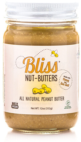 Peanut Butter Bliss